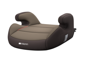 Junior Isofix Fango